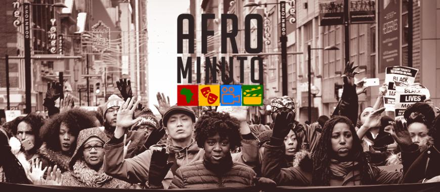 Festival AfroMinuto recebe inscrições até o dia 15 de outubro