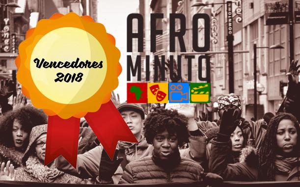 Vencedores do Festival Afrominuto já foram escolhidos