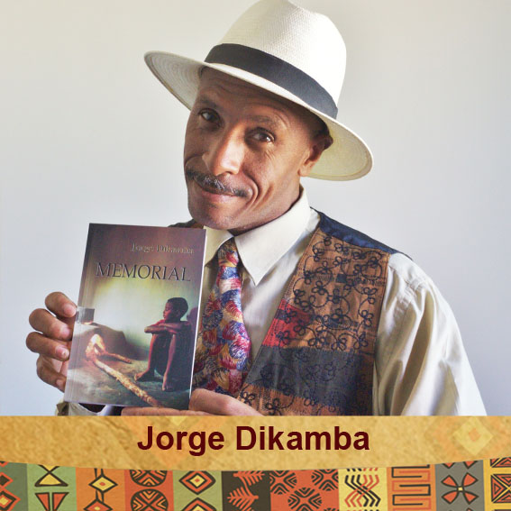 Jorge Dikamba