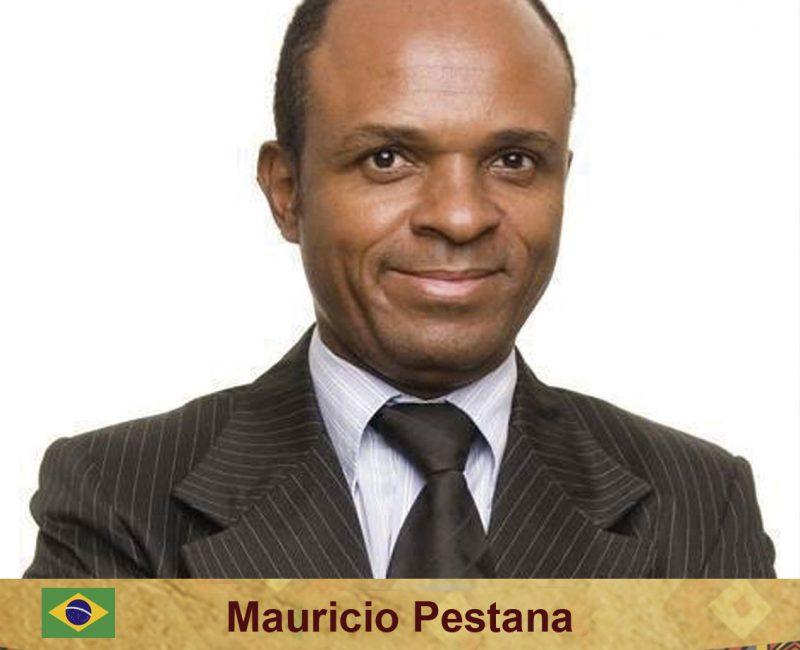 Mauricio Pestana